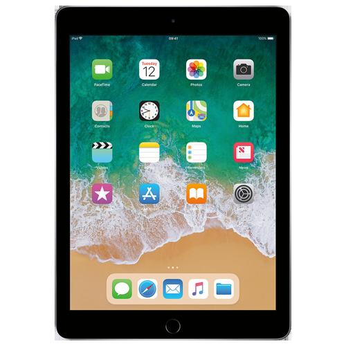 iPad 2018 Repairs