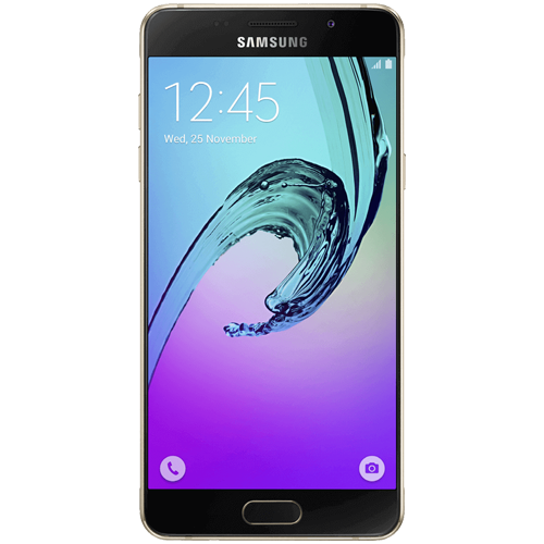 Galaxy A3 (2016) Repairs