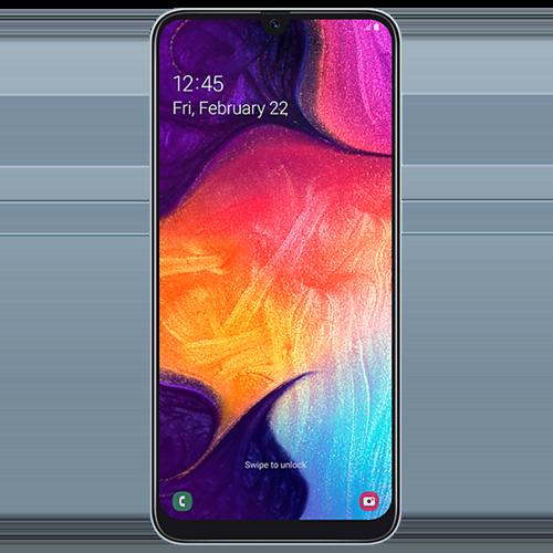 Galaxy A50 Repairs